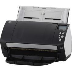 Fujitsu fi-7160 Document Scanner PA03670-B055 B&H Photo Video