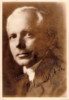 Hungarian composer and pianist one of the most important composers of the century. Fine signed photo postcard, size is x inches, mounting traces on verso, otherwise in excellent condition. Trace On, Music Composers, Photo Postcards, Classical Music, Singing, Movie Posters, Postcard Size, Portraits, Products