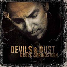 Devils & Dust - The Official Bruce Springsteen Website