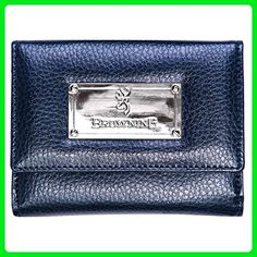 ed5b931af1a Browning Women's Black Leather French Wallet (black) - Wallets (*Amazon  Partner-Link)
