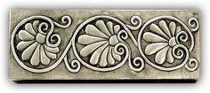 ArteyMetal: Caja joyero plumier floral 09