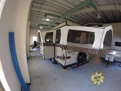 Used 2016 Rockwood HW 296 Folding Pop-Up Camper at Sun Camper Liquidators   Fort Pierce, FL   #SCA-752