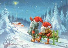 7. Artists: Carlsson, C Nyström, Philip, Broome: cards for swap - Päivi Räihä - Picasa Web Albums