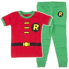 Superman Pajamas with Cape for Toddler Boys   Boys, Beds and Capes