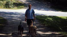 May 11, 2011 - Travis, Bear & Jake