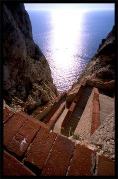 Sardegna, Capo Caccia
