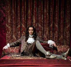 Alexander Vlahos as Monsieur Philippe