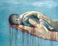 Infanticidio - Disturbi della relazione madre-bambino | Rolandociofis' Blog Choose Life, Second Child, Domestic Violence, Quotes For Kids, Jesus Loves, Christianity, Whale, I Am Awesome, Faith