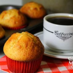 Whats up guys! I am fairly certain lots of you've gotten all of the components to make this Mexican muffins at dwelling. Mexican Main Dishes, Mexican Drinks, Mexican Appetizers, Mexican Food Recipes, Mantecadas Recipe, Cake Cookies, Yummy Treats, Bakery, Deserts