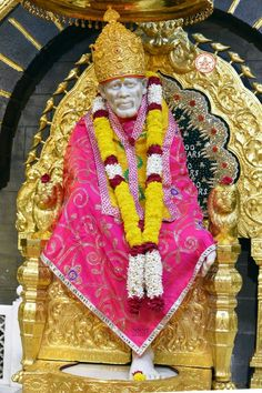 Sai Baba Pictures, God Pictures, Shirdi Sai Baba Wallpapers, Sai Baba Hd Wallpaper, Sai Baba Quotes, Shiva Photos, Sathya Sai Baba, Baba Image, Jesus Christ Images