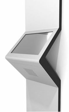 The Kiosks4Business Virtual Reception touchscreen kiosk system is so brilliant you will wonder why you didn't get a Reception kiosk sooner! http://www.kiosks4business.com/virtual_reception.php