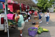 Tennessee Department of Agriculture says Summer Isn't Over Yet, National Farmer's Market Week