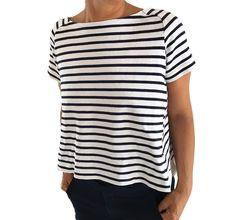 KnitKnit | SS 17 | Striped knitwear By KNIT KNIT