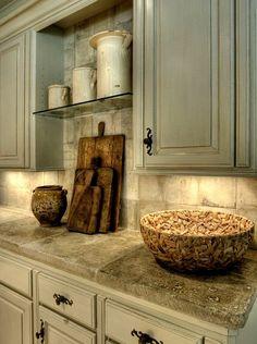 utensílios de cozinha decoracao - Pesquisa Google
