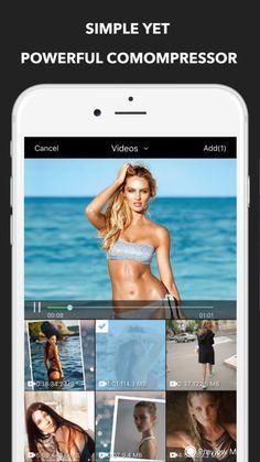 Video Compressor Pro - Batch shrink videos on the App Store