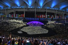 Rio 2016 What Did We Learn From the Olympics Opening Ceremony - Newsweek