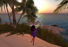#secondlife Beach