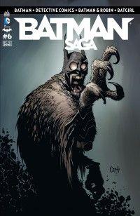 Batman Saga #6 Urban Comics