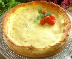 Finnish Recipes, Sweet Pie, Creme Fraiche, Cooking Recipes, Cooking Ideas, Cake Recipes, Tea Cups, Food And Drink, Pudding