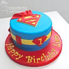 1-tier superman