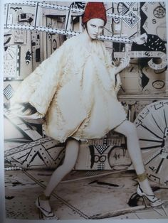 Ruven Afanador Fabric Manipulation, Looks Style, Macabre, Film Photography, Ny Times, Wearable Art, Editorial Fashion, Celebrity Style, Vogue