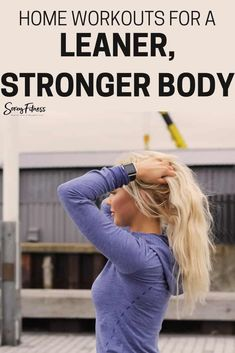 The Best Home Weight Lifting Program for Women & How to Get Started – Health is important Weight Lifting Program, Lifting Programs, Weight Lifting For Women, Weight Lifting At Home, Beast Workout, Fitness Models, Fitness Women, Workout Dvds, Workout Routines