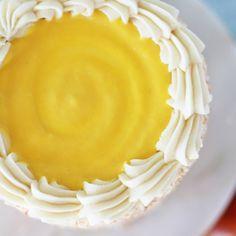 Strawberry Malt Cake - Baking with Blondie Baking Cupcakes, Cake Baking, Taco Cupcakes, Raspberry Buttercream, Raspberry Cake, Strawberry, Vanilla Bean Cakes, Cold Cake, Mango Cake