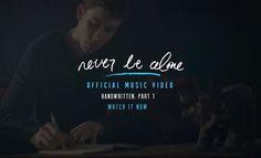 Never Be Alone: El Vídeo de Shawn Mendes que Arrasa en Twitter y Youtube - Zona Pop Peru