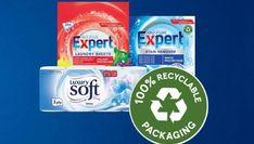 Ekologická novinka: Tento rad výrobkov má obaly recyklovateľné na 100 % - Akčné ženy Snack Recipes, Snacks, Pop Tarts, How To Remove, Packaging, Snack Mix Recipes, Appetizer Recipes, Appetizers, Wrapping