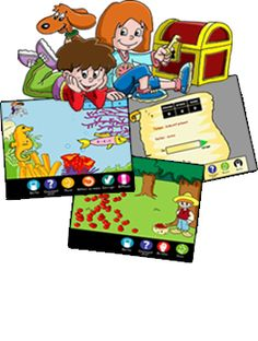online educational french games - by grade level good quality