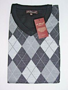 Men/'s Big /& Tall Unbranded Cotton  Long Sleeve Crew Neck Tee Shirt 3X Navy