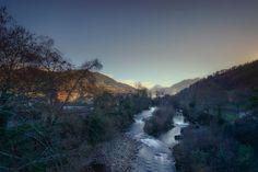 Río Sella - null