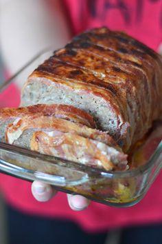 La Cuisine c'est simple: Simple avec un bon pain de viande
