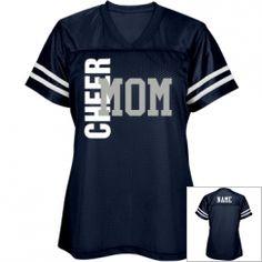 Cheerleading bags, cheerleading t-shirts, cheerleading hoodies