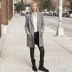 """""""...they're really transitional—snow, surf, whatever it is. They're so comfortable and even the people who say that they don't wear them...you know that they do."""" @carolynmurphy in @harpersbazaarus"""