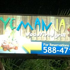 Yemanja Woodfired Grill, Oranjestad: See 2,086 unbiased reviews of Yemanja Woodfired Grill, rated 4.5 of 5 on TripAdvisor and ranked #2 of 233 restaurants in Oranjestad. Oranjestad, Trip Advisor, Grilling, Restaurants, Crickets, Backen, Restaurant, Grill Party, Diners