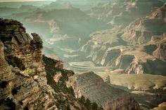 April 6th.  Canyon