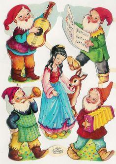 Sprookjes 2 - Elfen & Boeken