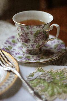 Sweet Teacup!