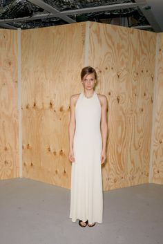 Trager Delaney Spring 2015 Ready-to-Wear - Collection - Gallery - Style.com. Love! Love! Love!
