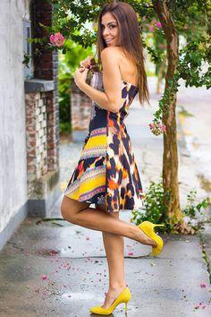 Look do dia - Blog Monalisa de Batom #mix&match #animalprint #ootd