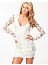 . New Party Dress, Party Dresses Online, Different Styles, Lace Dress, V Neck, Shopping, Design, Fashion, Model
