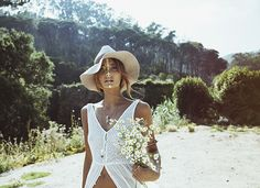 Found my editorial She Earth on Forever Boho's blog :) sweet