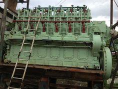 89 best diesel engines images on pinterest diesel engine engine marine engine fandeluxe Image collections