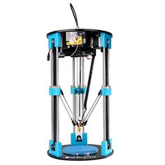 Print-Rite CoLiDo Delta Printer Kossel Kit with High Printing Precision of compatible with all filament type, includes Sample PLA Filament 3d Printer Reviews, 3d Printer Price, 3d Printer Software, Cheap 3d Printer, Best 3d Printer, 3d Printing Companies, 3d Printing Business, 3d Printing News, 3d Printing Service