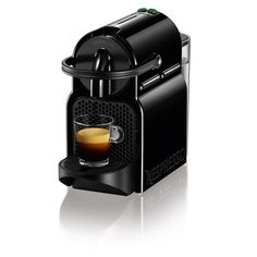 Small Kitchen Appliances: New Nespresso D40usbkne Inissia Espresso Maker Coffee Black -> BUY IT NOW ONLY: $85.99 on eBay!