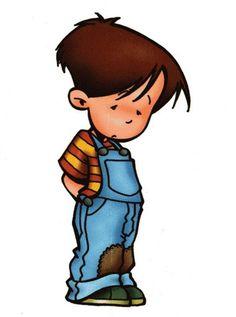 Emotionen - Aleiga V. Image Emotion, Clipart Boy, Scrapbook Images, Cartoon Outfits, Les Sentiments, Cartoon Kids, Social Skills, Cartoon Drawings, Classroom Decor