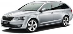 Silver Octavias most popular used cars