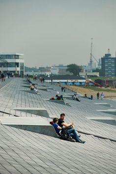 Weserdeich - Havenwelten Bremerhaven