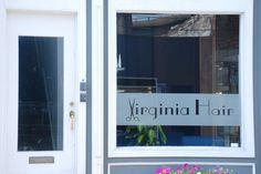 Virginia Hair